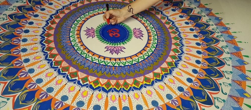 Mandala Farkındalık Eğitimleri