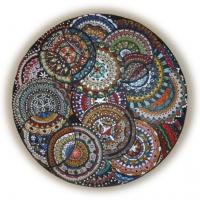 Gizem'in Mandalaları