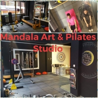 MANDALA PİLATES STUDIO